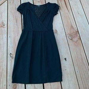 Express Black Business Dress